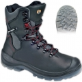 SAFETY SHOES TPU CLASSIC WINTER 7232 S3